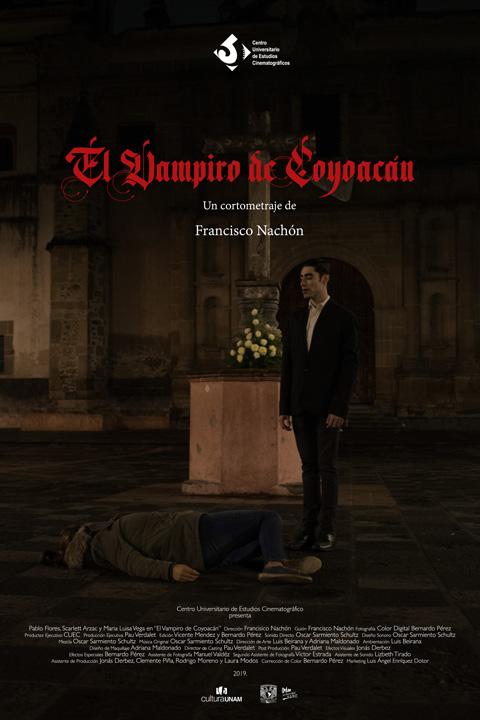 el vampiro de coyoacan